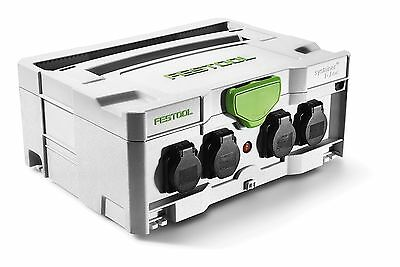 Festool SYS-PowerHub SYS-PH 240v 200234 FREE 1ST CLASS POST