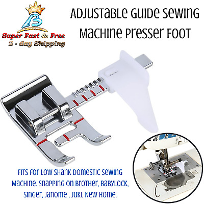 Walking Foot Sewing Machine Singer Sewing Machine Accessories Singer Even Feed