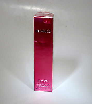 Lancome Miracle Radiant Body Mist 100 Ml Spray