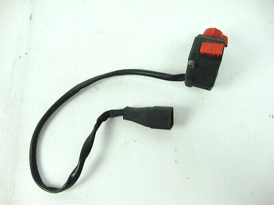 Blocchetto Elettrico Commutatore Dx Cagiva Elefant 350 Start Switch 650