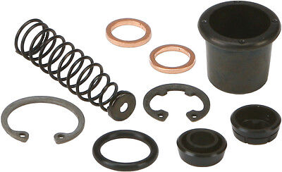 All Balls Rear Master Cylinder Rebuild Kit for Honda TRX400EX 1999-2008