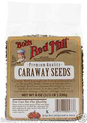 New Bob's Red Mill Caraway Seeds Spice & Seasoning Cooking Baking Daily Lunch