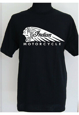 INDIAN CHEIF T-SHIRT CLASSIC VINTAGE RETRO t-shirt - S to XL