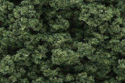 Woodland Scenics Clump Foliage Medium Green FC683