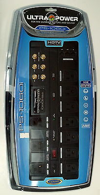 Ultrapower Surge Protector PS-1060i
