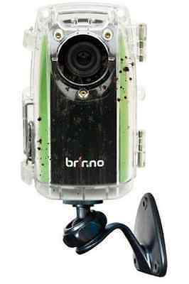 Brinno TLC200 Time Lapse HD 1280x720 Construction Camera LCD Weather Resist Kit