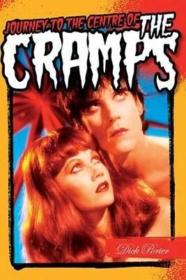 Journey to the Centre of the Cramps by Porter Paperback Book (English)
