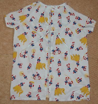 Unisex Children Pediatric Tie Gown Pajama Medical Hospital Medium 1 to 12 pc Lot