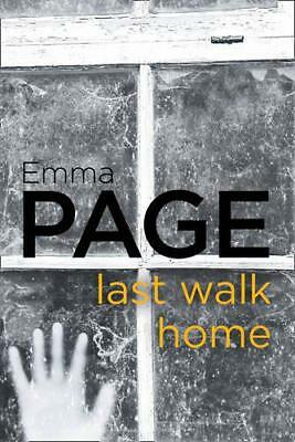 Last Walk Home by Page, Emma | Paperback Book | 9780008175887 | NEW