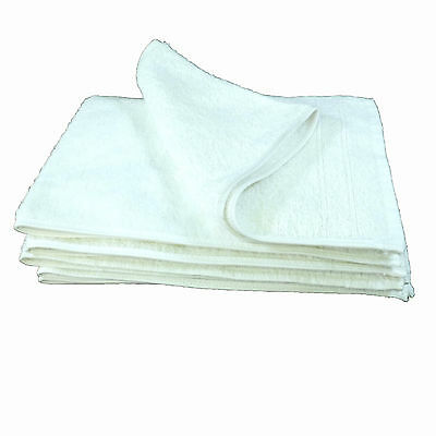 BEAUTY SALON  TREATMENT TOWELS. IDEAL FOR USE IN A TOWEL STEAMER..Size 60 x 20cm