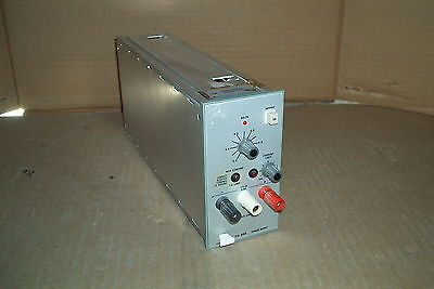 Tektronix PS505 Power Supply Plug-In Module PS 505