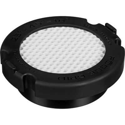ExpoImaging Grid Inserts for Rogue Flash Grid (White)
