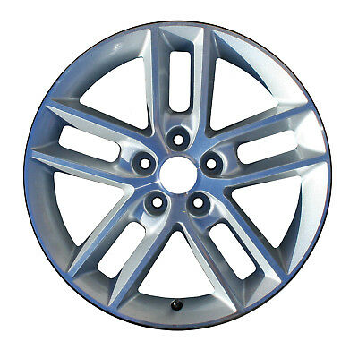 05333 Refinished Chevrolet Impala 2008-2013 18 inch Wheel Machined and Silver