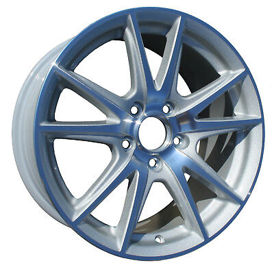 New FRONT Replacement Aluminum Wheel 17x7 Fits 2004-2008 Honda S2000