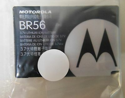 Motorola BR56 Battery OEM - NEW - SEALED RAZR V3 V3m +