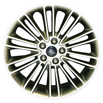 03960 OEM Reconditioned Aluminum Wheel 18x8 Fits 2013-2016 Ford Fusion