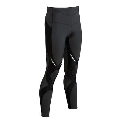 CW-X Men's Stabilyx Tights Size Large Black 225809-001 Make a Offer