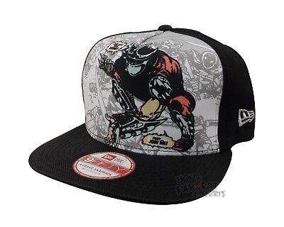 Teenage Mutant Ninja Turtles Comic Book Shredder Newera Licensed Baseball Hat