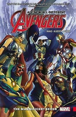 All-New, All-Different Avengers Vol. 1: The Magnificent Seven by Mark Waid (Engl