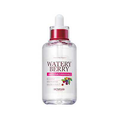 [SkinFood] Watery Berry Ampoule Original 60ml