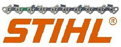 """Genuine Stihl MS170, MS171 Replacement Chainsaw 14"""" Saw Chain"""