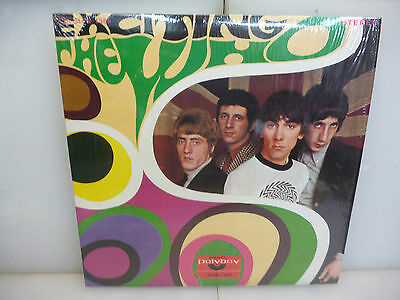 The Who-Exciting The Who. Rare Recordings 1967-1968-Vinyl Lp-New.sealed.