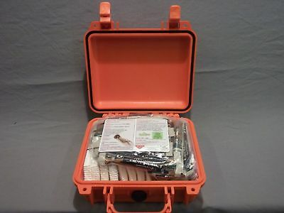 Minensuch Set, Kit VEH Extraction Mine A1 in Peli 1200 Case GB/ UK Neu