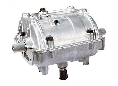 PRO-GEAR 5 SPEED TRANSMISSION for PEERLESS 700-023, FD Kees 539101951, 14398