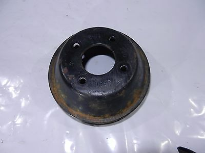 Mercedes W140 S-Class 95-99 Water Pump Pulley 1192000305