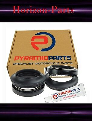 Fork & Dust Seal Kit for: Suzuki GS500E 1989 to 2005