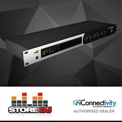 iConnectivity mio10 10x10 USB/Network MIDI Interface