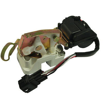 Door Lock Actuator Front Left Side BAFF21813A For 98-06 FORD AU BA BF FALCON NEW