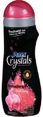PUREX Crystals 'Fabulously Fresh' in wash fragrance Booster 510gr aus USA