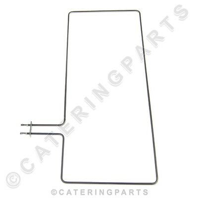 Victor 22-0080 1500W Heating Element Hot Cupboard Bm30Ms Cnd10140 3Gn