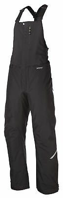 Klim Black Mens Klimate Insulated Snowmobile Pants Snocross 2017