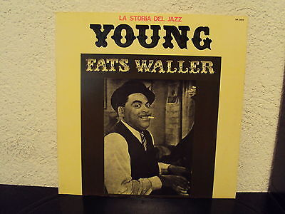 FATS WALLER  - Young