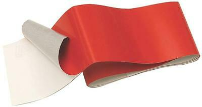"New Hyko Tape-4 2"" X 24"" Red Self Adhesive Reflector Safety Tape 6635718"