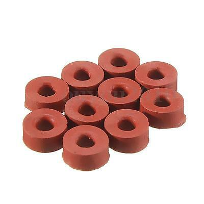 10Pcs Replacement Inlet Needle Seat For Most Tecumseh 631021 631021a Carburetor