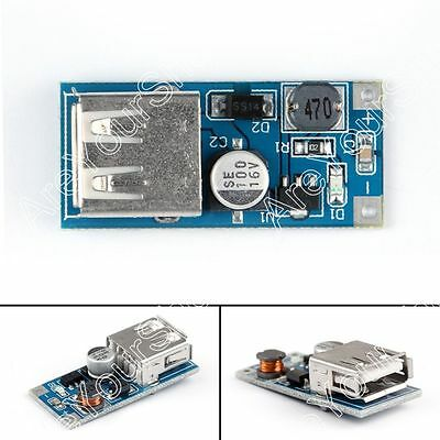 DC-DC Boost Convertisseur 0.9-5V to 5V Step Up Module USB Charging Power Module
