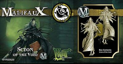 Malifaux: Outcasts Scion of the Void WYR 20529