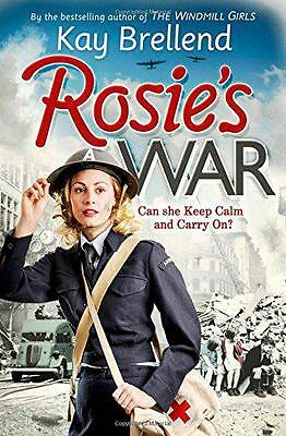 Rosie's War by Brellend, Kay | Paperback Book | 9780007575305 | NEW