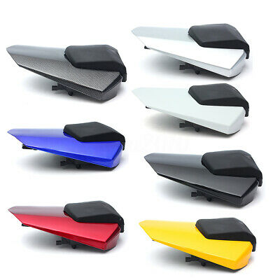 Rear Pillion Seat Cowl Fairing Cover 7 Colors For Yamaha YZF R6 2008-2015 2009