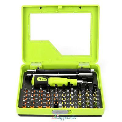 53 in1 Precision Mini Screwdriver Tools Set Torx Repair Kit Mobile Phones Laptop