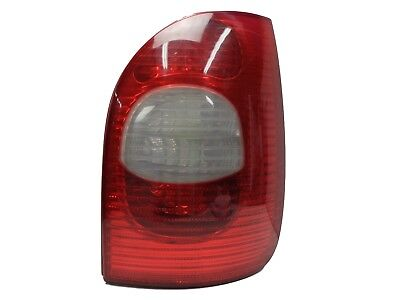 Fits Citroen Xsara Replacement 552-1915R-UE Right Driver Side OS Rear Light Lamp
