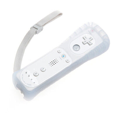 Remote Controller Wiimote Silicone Case for Console Nintendo Wii Built-in Motion