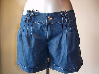 Miss Sixty Kyra Denim shorts 27