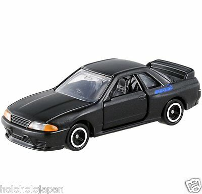 "Die-cast toy Dream Tomica Tomy R32 NISSAN Skyline GT-R "" Initial D "" from Japan"