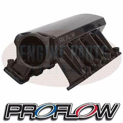 Proflow Holden Commodore Chevrolet GM LS1 LS2 LS6 Fabricated EFI Intake Manifold