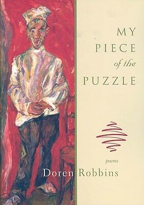 My Piece of the Puzzle by Doren Robbins Paperback Book (English)