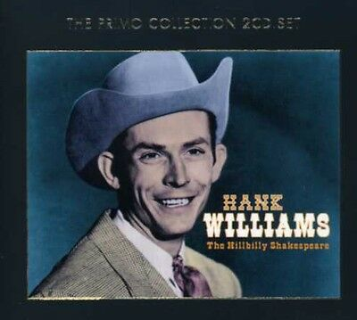 Hank Williams - Hillbilly Shakespeare [New CD] UK - Import